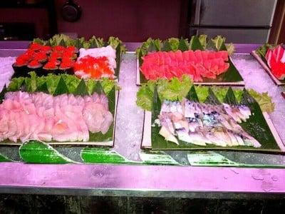 Yamato Japanese Buffet (ยามาโต้)