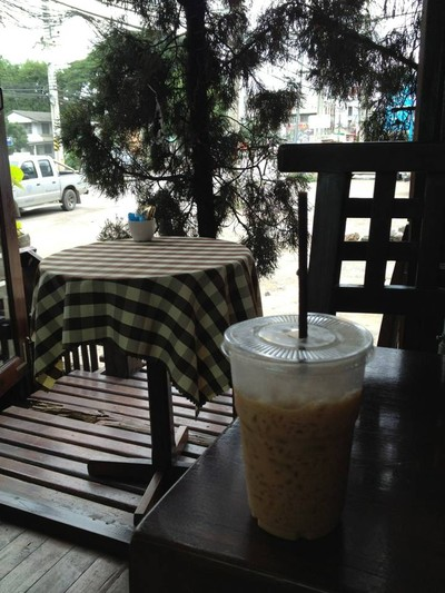 Inthanon Coffee Road