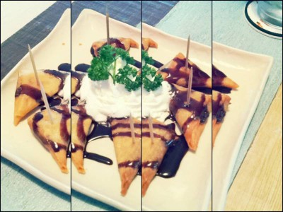 Cafe' de Nimman