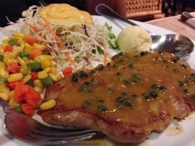 ไพลิน สเต็กเฮ้าส์ (Pailin Steak House)
