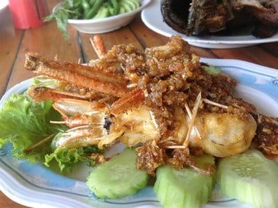 ครัวทองแดง (Krua Thong Dang)
