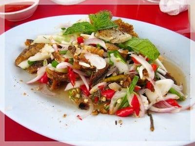 ข้าวต้มเซียน-ละชัย สาขา 2 (KHAO TOM CHIAN-LACHAI RESTAURANT BRANCH 2) จรัญสนิทวงศ์