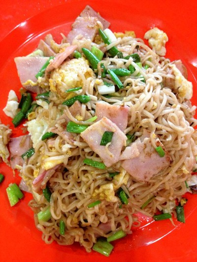 เตี๋ยวเรือหลุม Sky kitchen Impact เมืองทองธานี