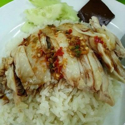 Kho ข้าวมันไก่ C3 เมืองทองธานี