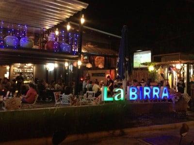 La Birra (ลาเบียร่า)