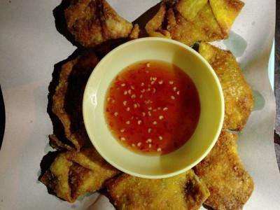 ชาดำเย็น Cha Dum Yen (หน้าป่าไม้)