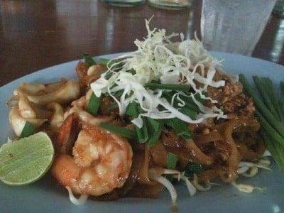ผัดไทยท่ายาง (Phat Thai Tha Yang) 2