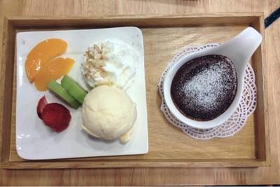 Taruto Baking Factory (ทารุโตะ) เซ็นทรัลลาดพร้าว