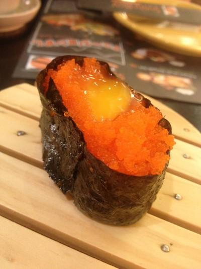 Sushi Boy (ซูชิ บอย) เดอะมอล์ งามวงศ์วาน