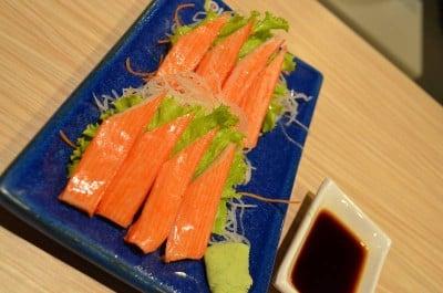 Oishi Ramen เดอะมอลล์งามวงศ์วาน