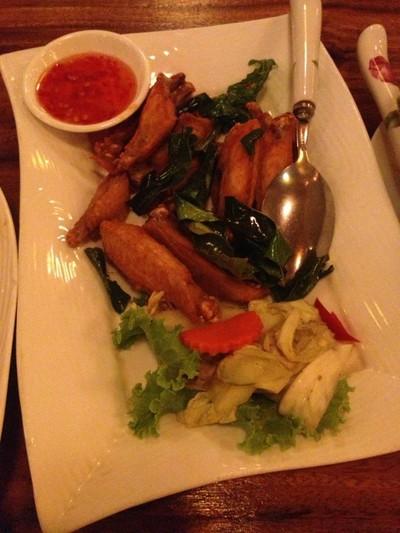 มดแดงอาหารไทย (Moddang - Red Ant Thai Cuisine)
