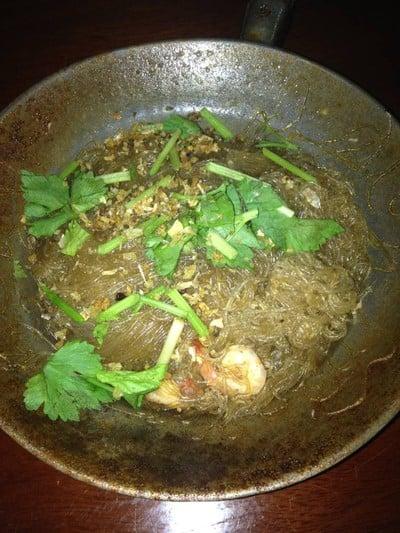 เรณู (Ray Nu Restaurant)