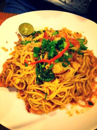 Pappa Gourmet Beijing Road