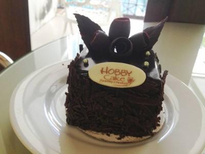 ฮอบบี้เค้ก Hobbycake
