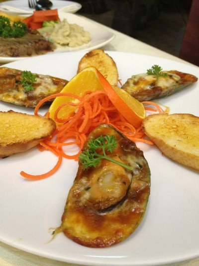 Gourmet's Delight (กูร์เมท์ ดีไลท์)