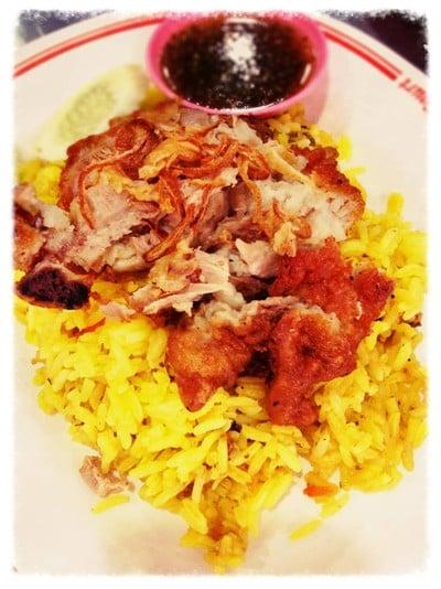 ฮาวาราชาข้าวหมกไก่ (HA WA RACHA KHAO MOK KAI R.C.A RESTAURANT) อาร์ซีเอ