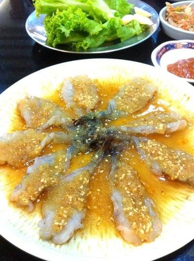 Ehwawon Korean BBQ (อีวาวอน)