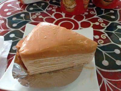 อันนาเค้ก จุฬาลงกรณ์