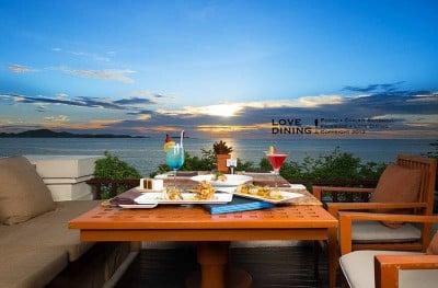 Infiniti - Intercontinental Pattaya Resort (Infiniti)