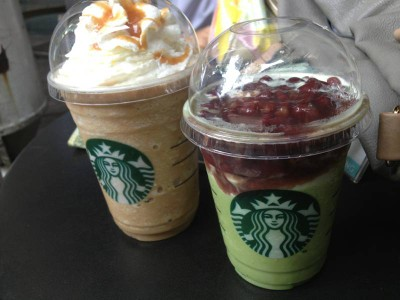 Starbucks (สตาร์บัคส์) ลา วิลล่า พหลโยธิน