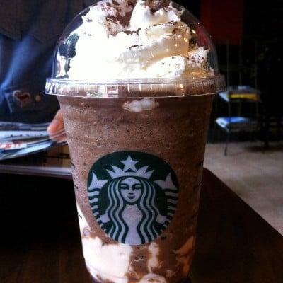 Starbucks (สตาร์บัคส์) นิมมานซอย9