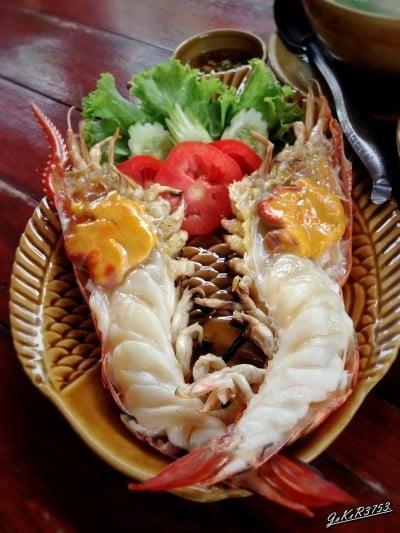 สุนีย์ปลาคัง (sunee  pla  kang) ซอยนวมินทร์ 94