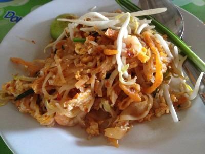 ผัดไทยคุณยาย