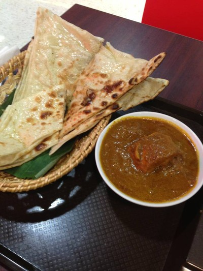 Mrs. Balbir's Indian Food Restaurant (มิสซิสบาลเบียร์ส อินเดียน ฟู้ด เรสเตอรองท์) โรบินสัน สุขุมวิท