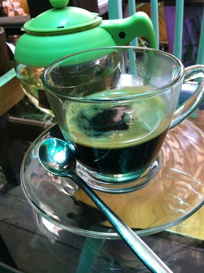 ค. กาแฟ (KHO COFFEE)