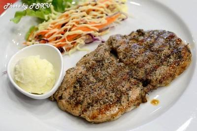 TN Steak House