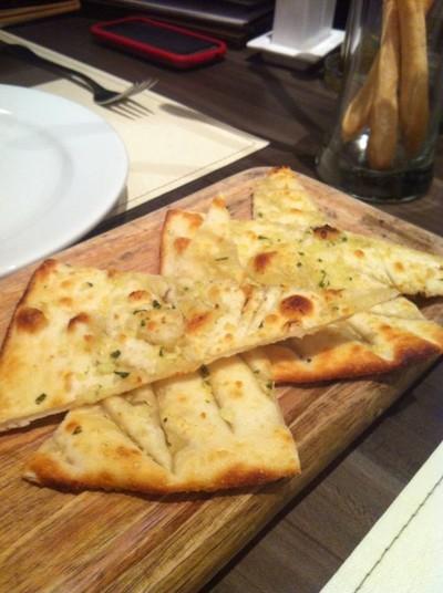 BACCO Italian Bar & Pizza บลูเด็ค