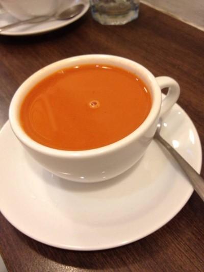 MaeAuKor coffee (กาแฟแม่อูคอ) ดิโอลด์สยามพลาซ่า