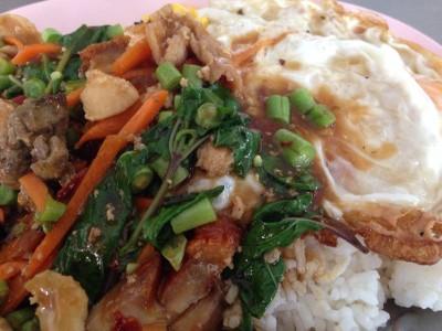 ผัดไทยอ่างทองเจ้าเก่า (PHAT THAI ANG THONG CHAO KAO)
