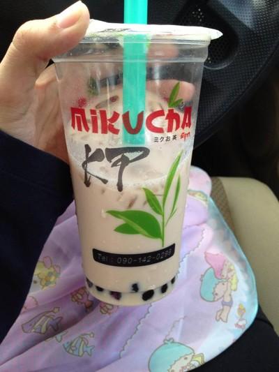 Mikucha มิกุชา สวนดอก-หลัง มช