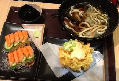 Kazokutei Udon & Soba (คะโซคุเต อุด้ง&โซบะ) สาขาซีคอนสแควร์