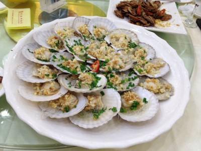 HongXing Seafood Restaurant