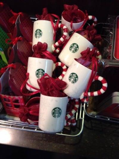 Starbucks ดิเอ็มโพเรี่ยม