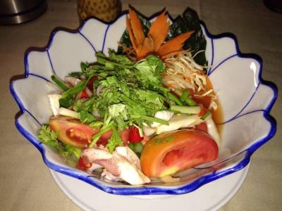 ร้านอาหารบ้านกะหลิม Baan Kalim Restaurant