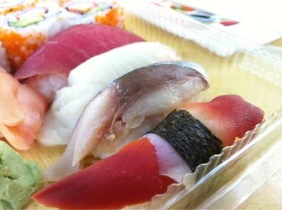 DeSu Sushi HuaHin (เดสุ ซูชิ หัวหิน)