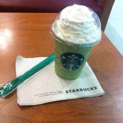 Starbucks (สตาร์บัคส์) The Mall รามคำแหง
