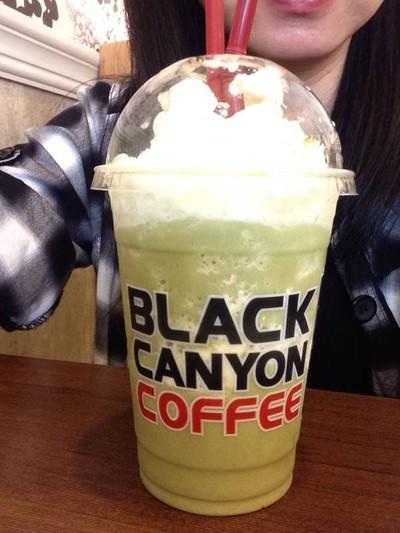 Black Canyon เมกะ บางนา