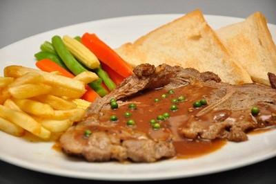 Sugariie Steak (ชูการี่ สเต็ก) พระประแดง