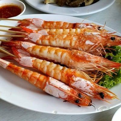 ศรีสุวรรณโภชนา (Sri Suwan Restaurant)