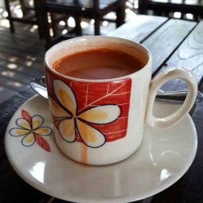 เพลา กาแฟ