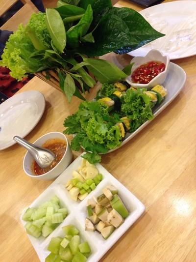 Phon Nem Nuong