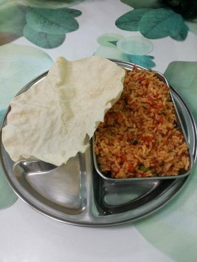 Sri Ganesha Restaurant