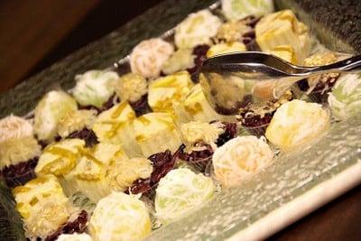 Latest Recipe Le Meridien Chiang Mai (เลเทสท์ เรซิพี) Chiangmai