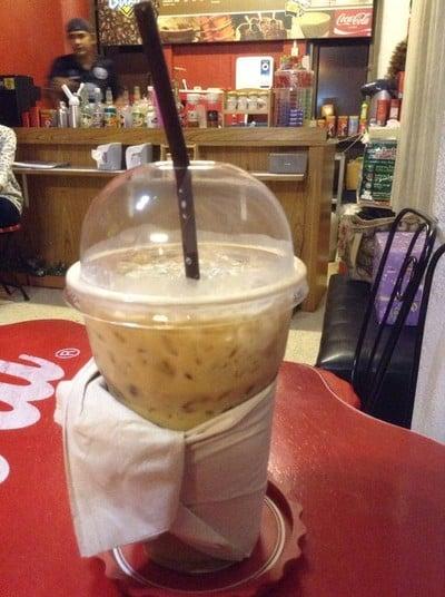 คอฟฟี่บัสส์ (Coffee Buzz)