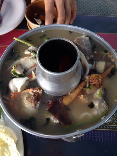 วังสาหร่าย Seafood
