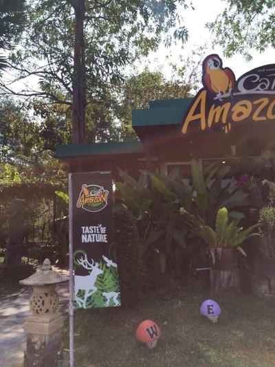 DD198 - Café Amazon บจก.ปรีชาทรัพย์ เซอร์วิส
